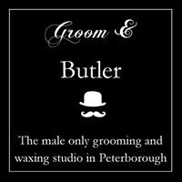 Groom and Butler