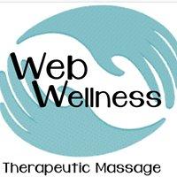 Web Wellness Therapeutic Massage