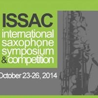 International Saxophone Symposium And Competition (ISSAC)