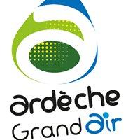 Destination Ardèche Grand Air - Région d'Annonay