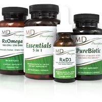MD Prescriptives