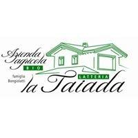 Azienda Agricola La Taiada - agricoltura biologica