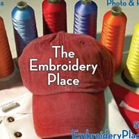 The Embroidery Place