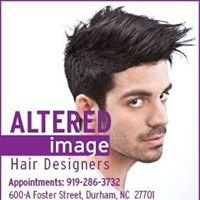Altered Image Hair Designers