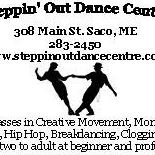 Steppin' Out Dance Centre
