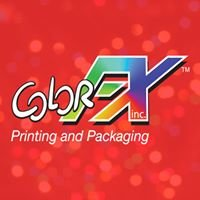 ColorFX Printing & Packaging