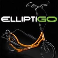 ElliptiGO St George