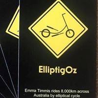 ElliptiGO Australia & New Zealand