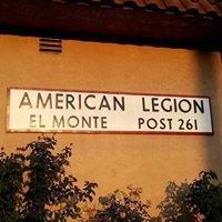 American Legion Post 261 - El Monte