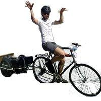 HFX Bike Trailer Share