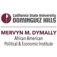 Mervyn M Dymally African American Political & Economic Institute at CSUDH