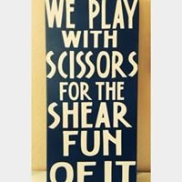 Wicked Scissors