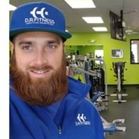 Charlotte Personal Training - Rich Straitiff is Determined Results Fitness