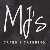 MJ's Cafe
