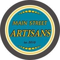 Main Street Artisans Co-op