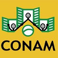 CONAM - Confederação Nacional das Associações de Moradores