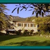 Immaculate Heart Center - La Casa de Maria - Montecito