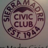 Sierra Madre Civic Club