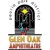 Peoria Park District Glen Oak Amphitheatre