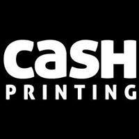 Cash Printing