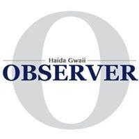 Haida Gwaii Observer