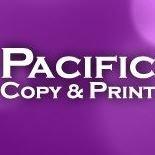 Pacific Copy & Print