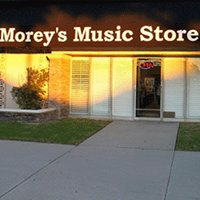 Morey's Music Store Inc