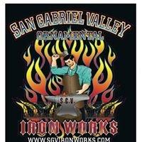 San Gabriel Valley Ornamental Iron Works