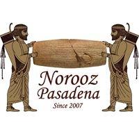 Norooz Pasadena