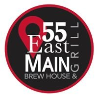 55 East Main Brew House & Grill