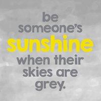 Let the Sun Shine Run
