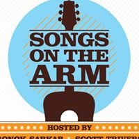 Armview Sunday Open Mic - Songs on the Arm
