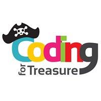 Coding for Treasure