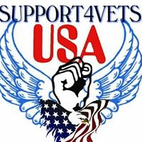 Support 4 Vets