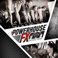 Powerhouse Gym Woodbridge