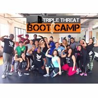 Triple Threat Boot Camp