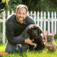 Brett Endes, Dog Trainer