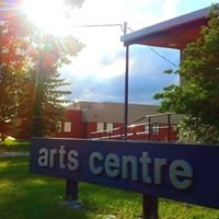 Sundre & District Allied Arts Society
