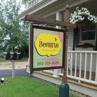 The Beehive Beauty Suites