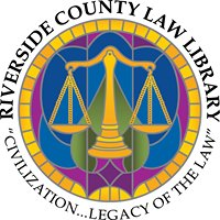 Riverside County Law Library