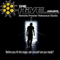 The Hive Colony Rehearsal Studios