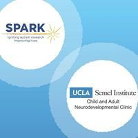 UCLA Child and Adult Neurodevelopmental Clinic- CAN Clinic