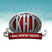 Real Country Variety KHJ