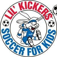 Lil' Kickers at Just for Kicks
