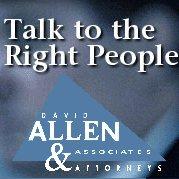 David Allen & Associates - Attorneys at Law