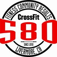 CrossFit 580