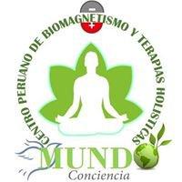 Mundo Conciencia.com