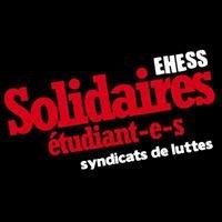 Solidaires Étudiant-es EHESS