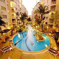 Hinnamsaisuay Hotel Hua-Hin