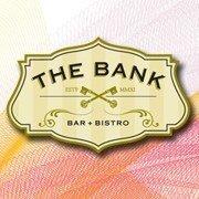 The Bank Bar + Bistro